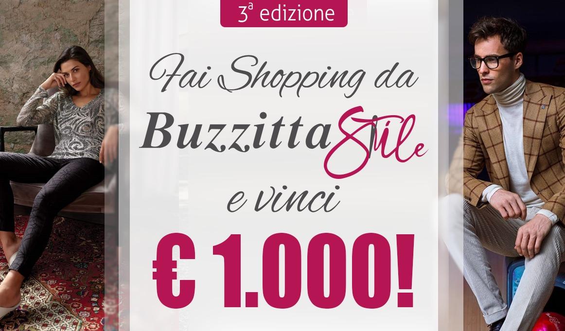 Fai shopping da Buzzitta Stile Buzzitta Stile
