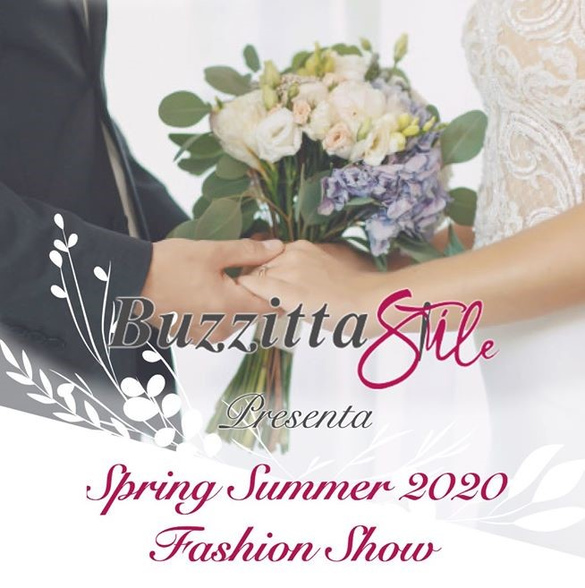 Fashion show Buzzitta Stile