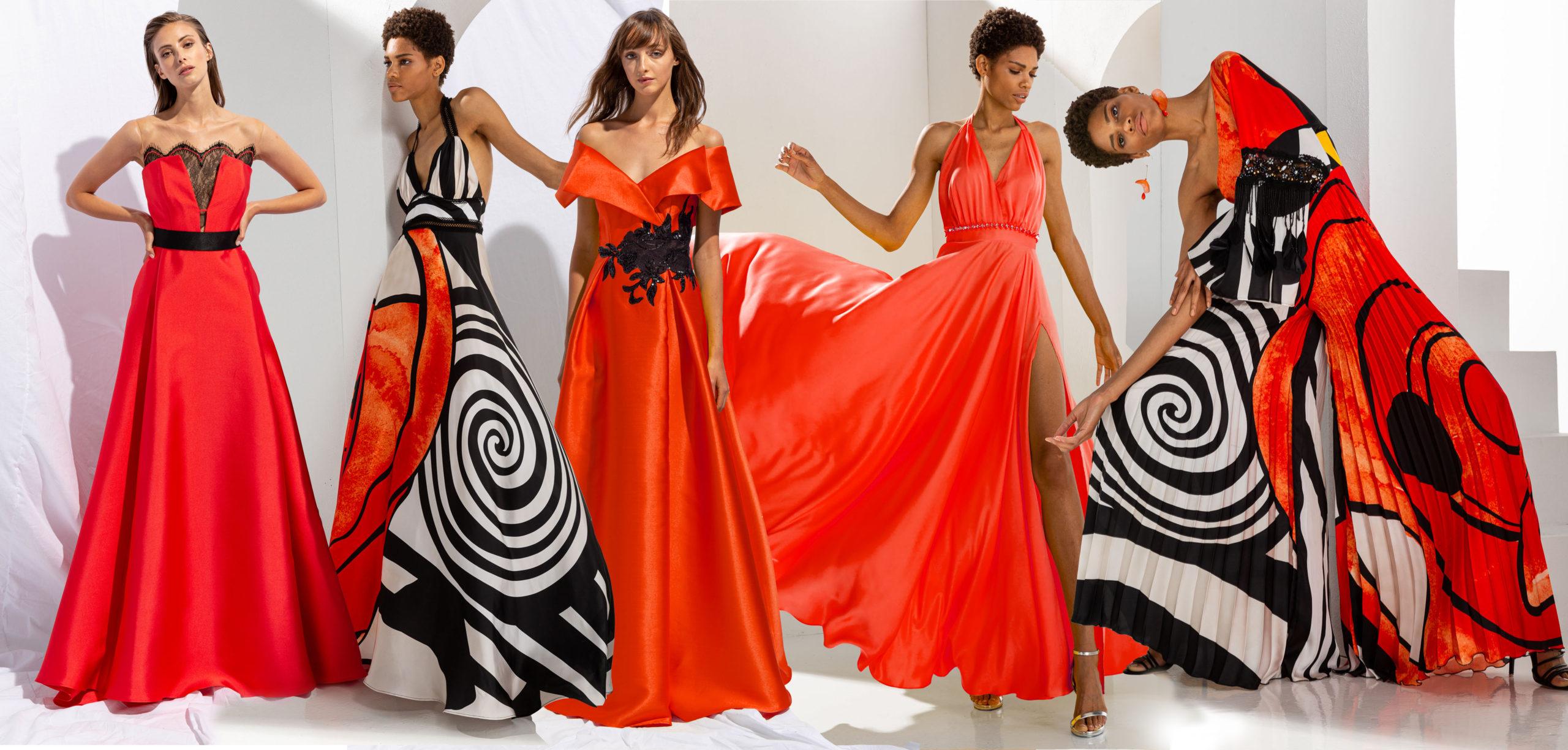 Tendenze moda 2020: il Rosso Buzzitta Stile