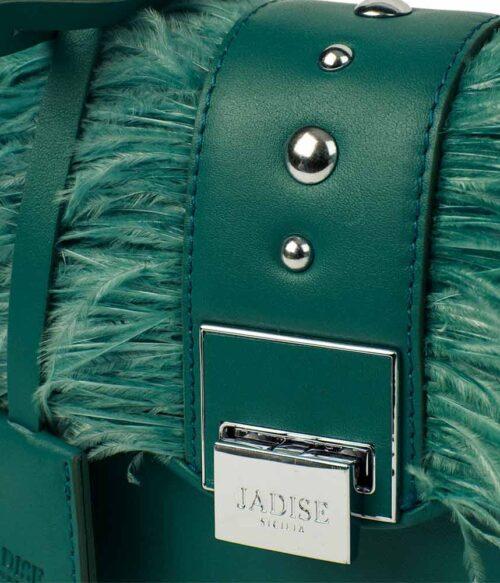 3-Mini-bag-Lily-Big-tracollina-Plumage-Green-Ar