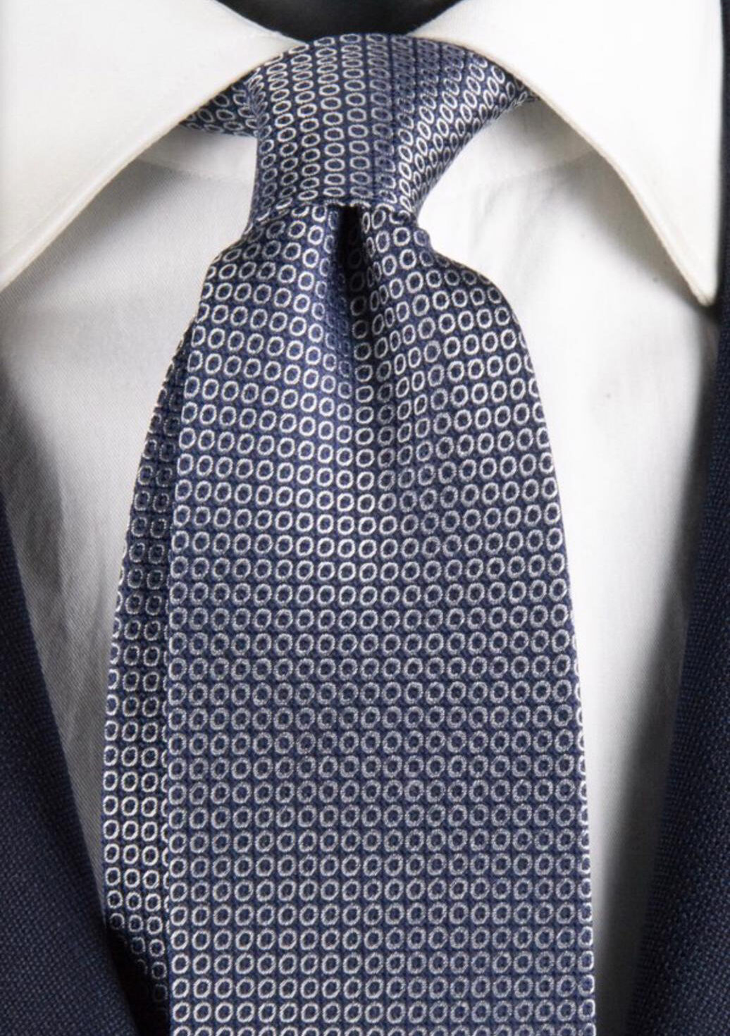 Cravatta Graffeo Cravatte Buzzitta Stile